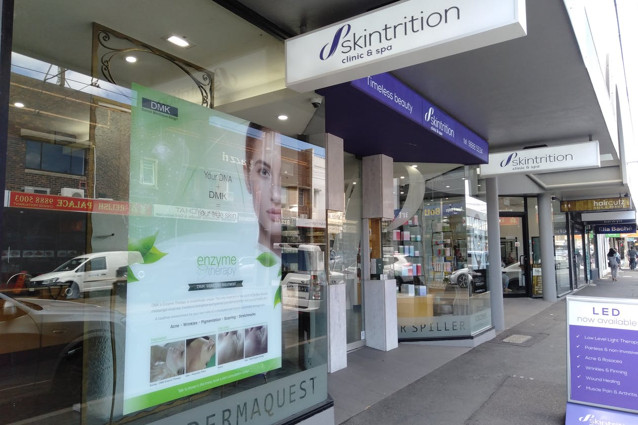 Skintrition - Clinic & Spa