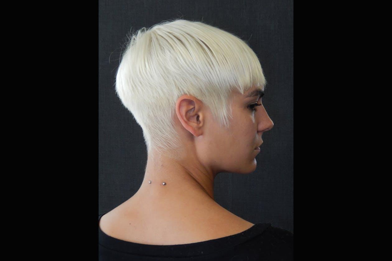 Dario Chicco Haircuts at VOI image 12