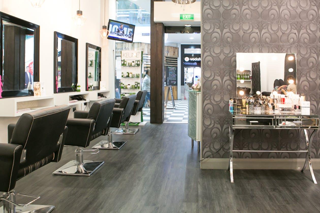O Hair Australia image 1