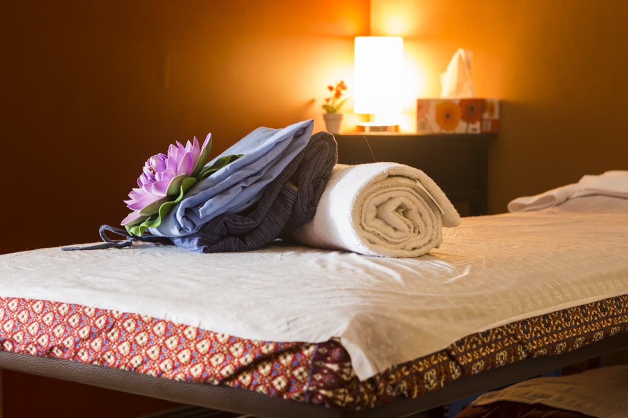 Sabai Dee Thai Massage & Spa - Bondi Junction