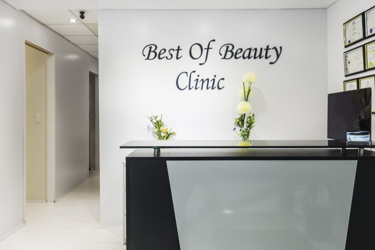Best of Beauty- Chatswood
