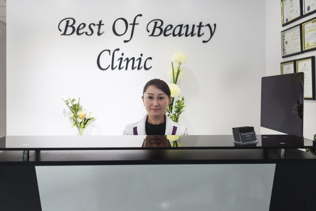Best of Beauty- Chatswood image 2