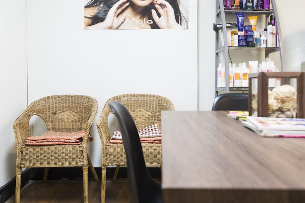 Eton Place of Hairdressing image 4