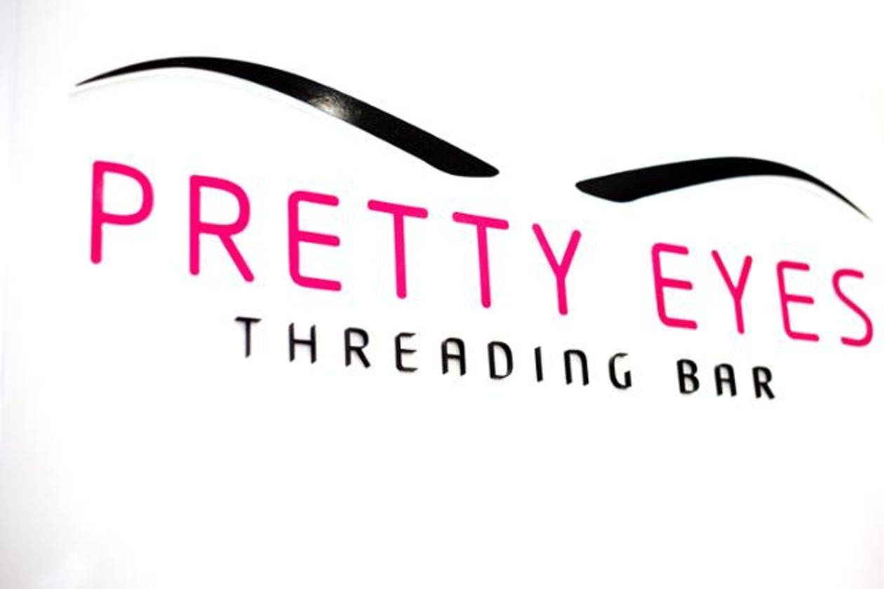 Pretty Eyes Threading Bar - Murray Bridge