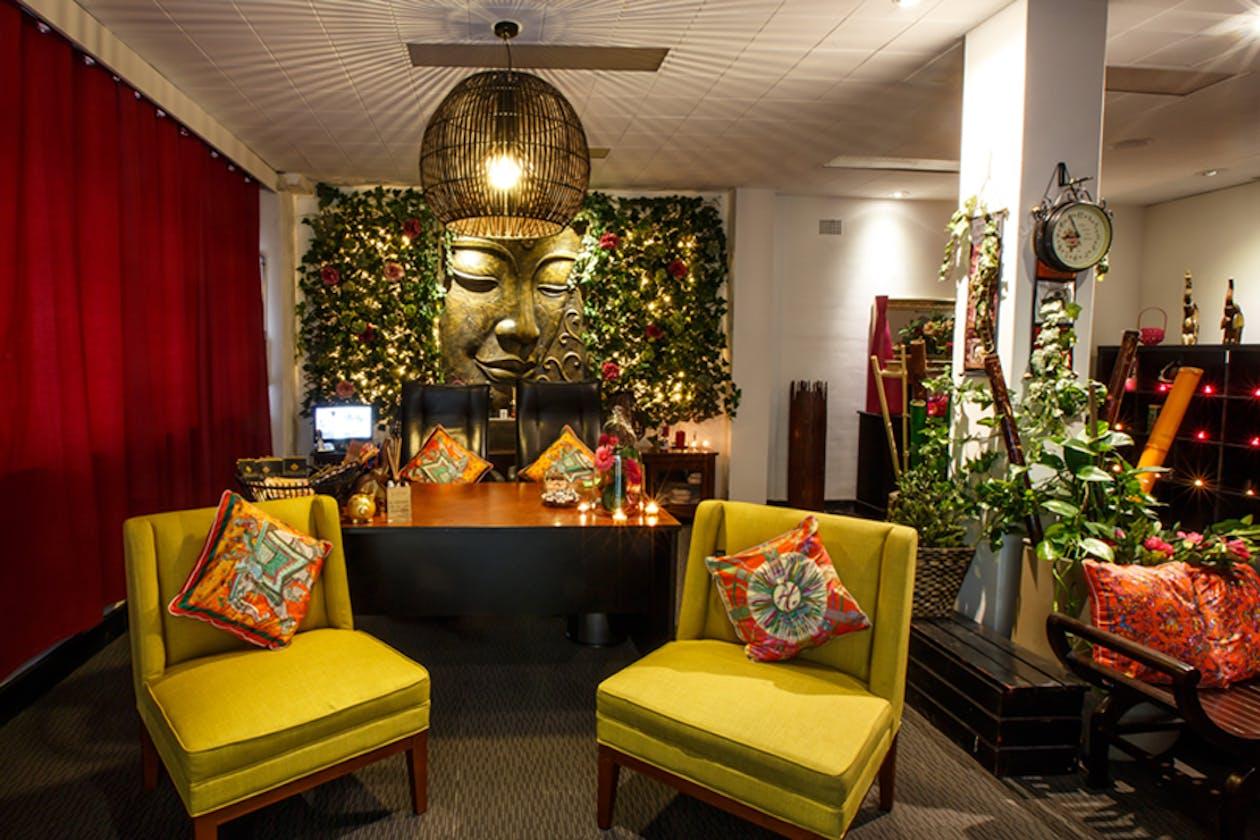 Sydney Best Thai Massage image 2