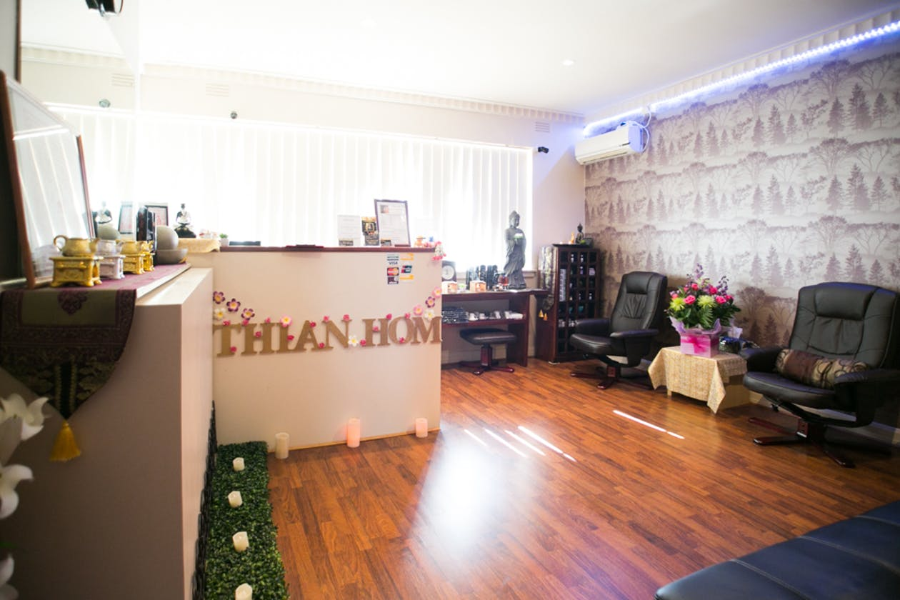 Thianhom Thai Massage