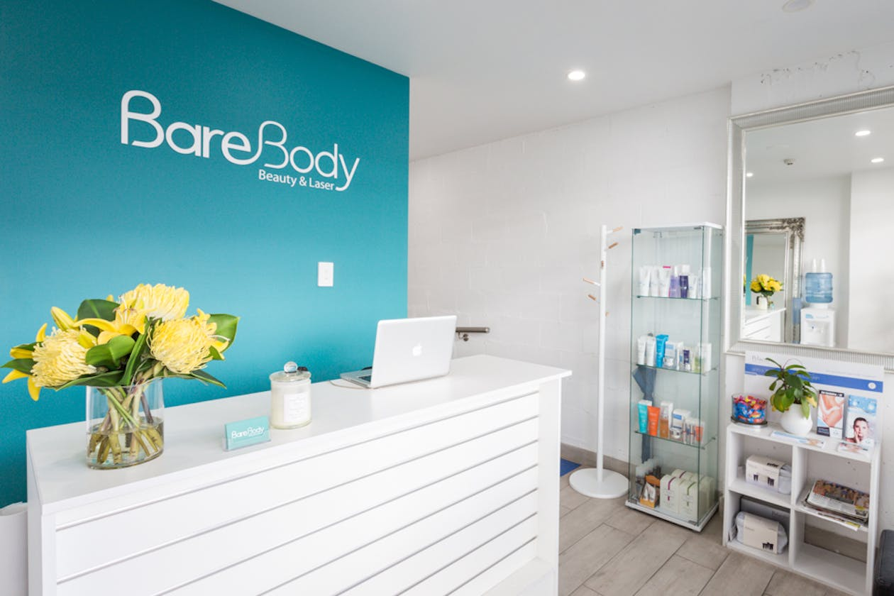 Bare Body Beauty & Laser image 1