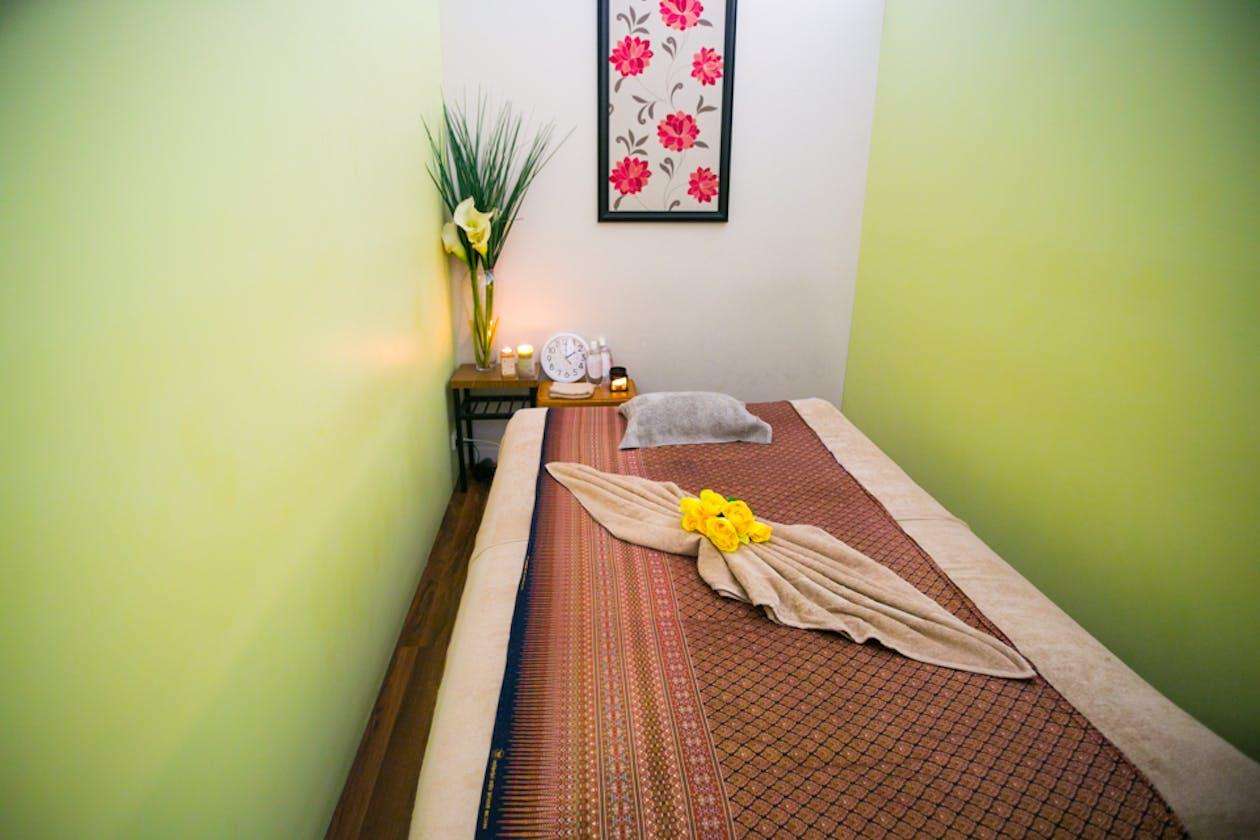 Evergreen Thai Massage - Flemington/Kensington image 4