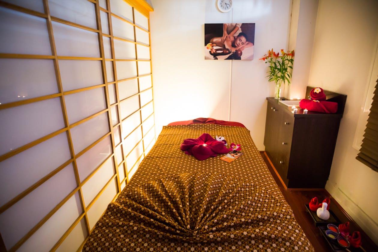 Paradai Thai Massage - Brighton image 8