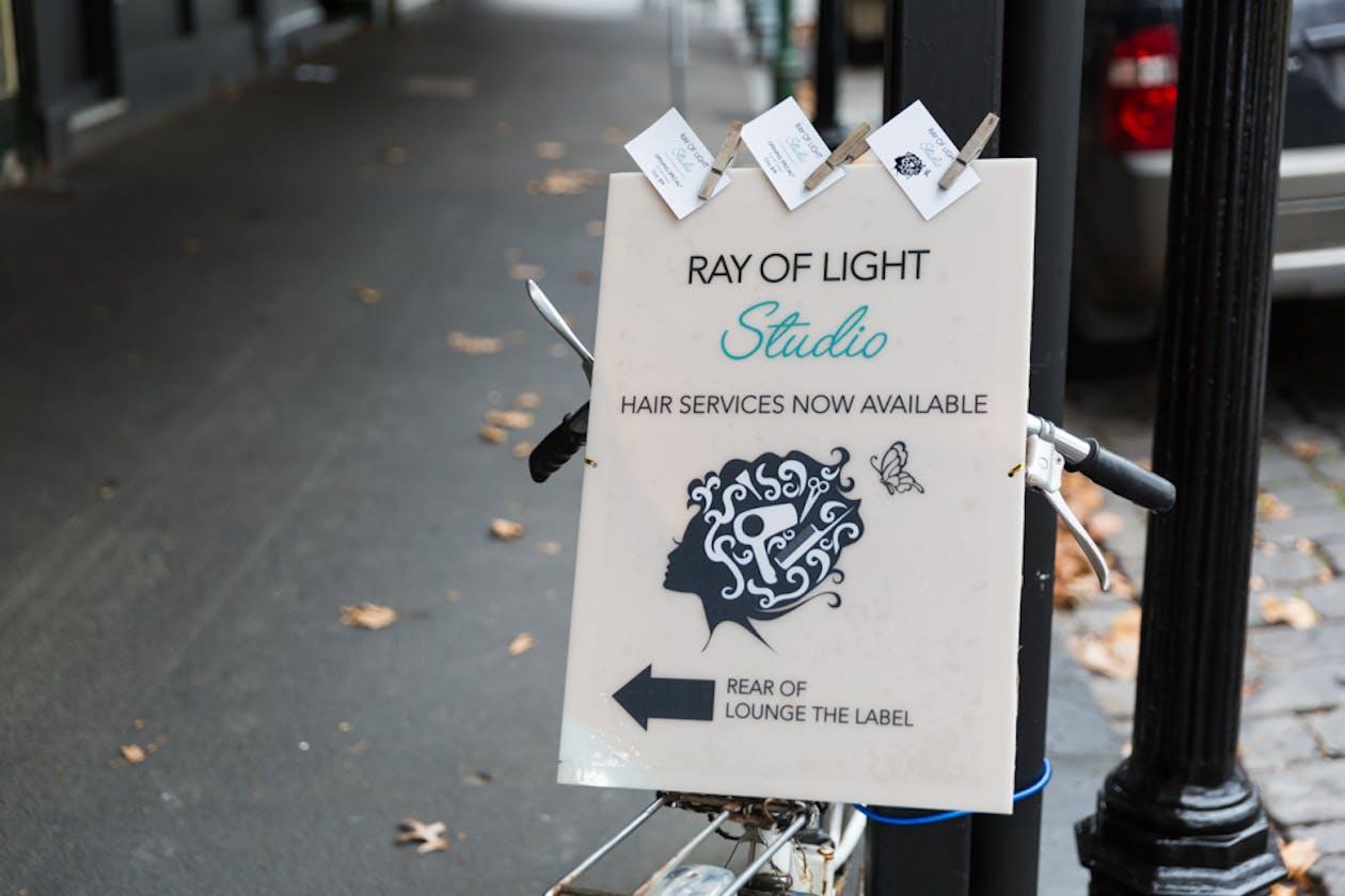 Ray of Light Studio image 18