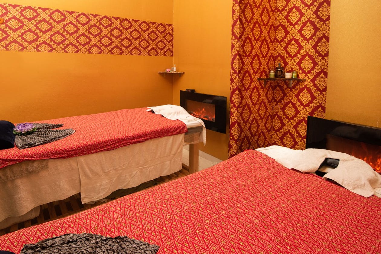 Pimsiri Thai Massage - Ormond