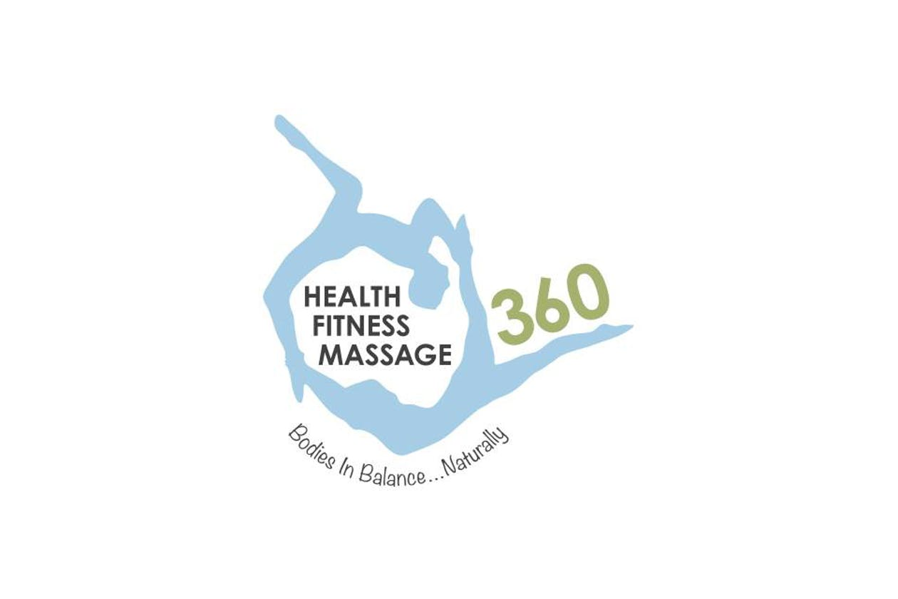 360 Health, Fitness & Massage