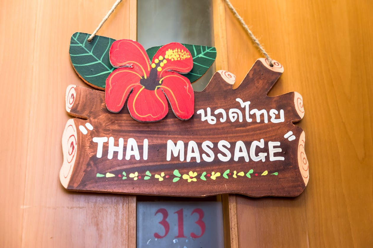 Lux Thai Massage image 16