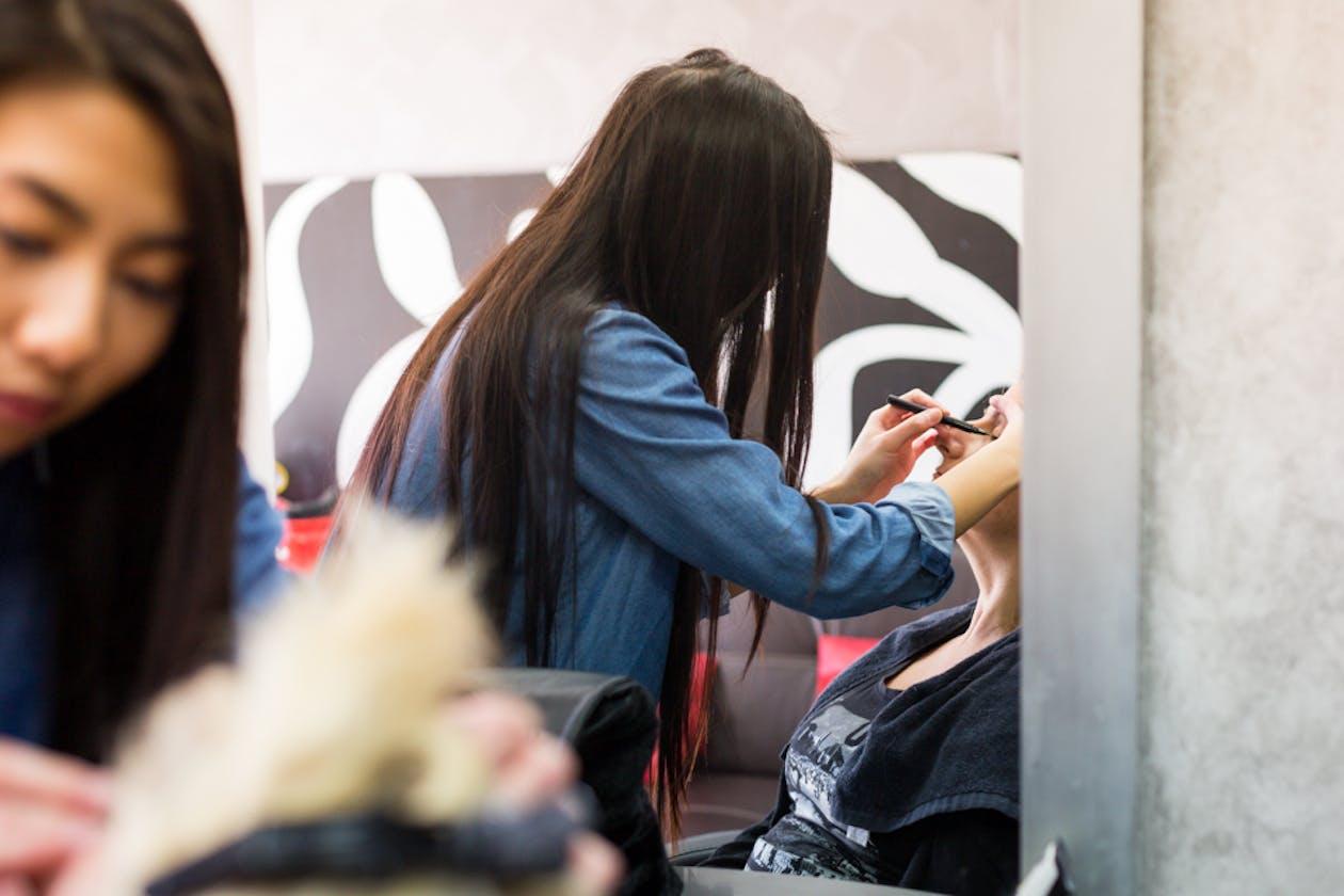 Catherine's Hair & Beauty image 4