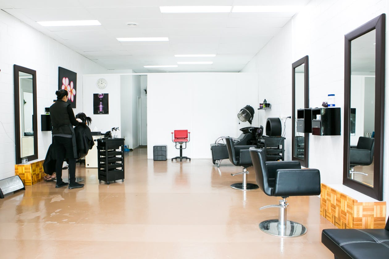 Flawless Beauty And Hair Salon image 2