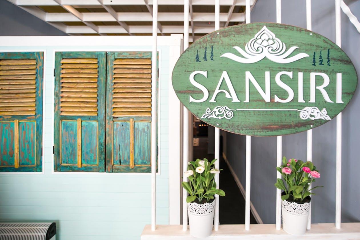 Sansiri image 1
