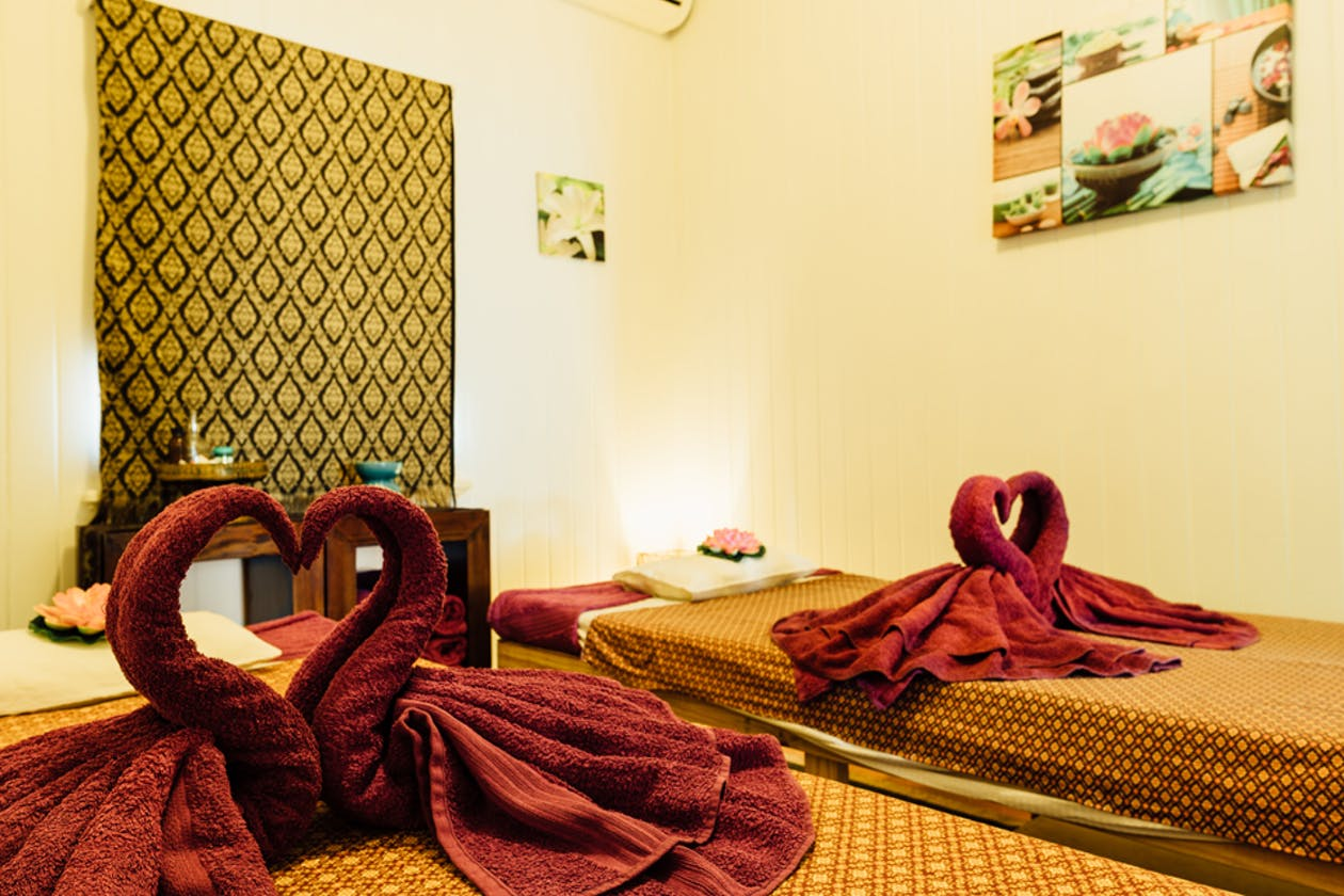 Nana Thai Massage and Beauty image 3