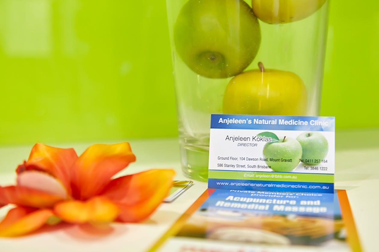 Anjeleen's Natural Medicine Clinic and Wellness Spa  image 28