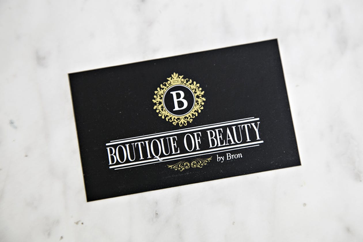 Boutique of Beauty by Bron image 12