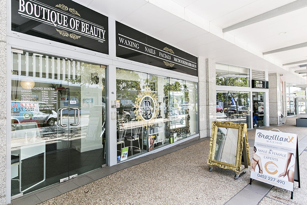 Boutique of Beauty by Bron
