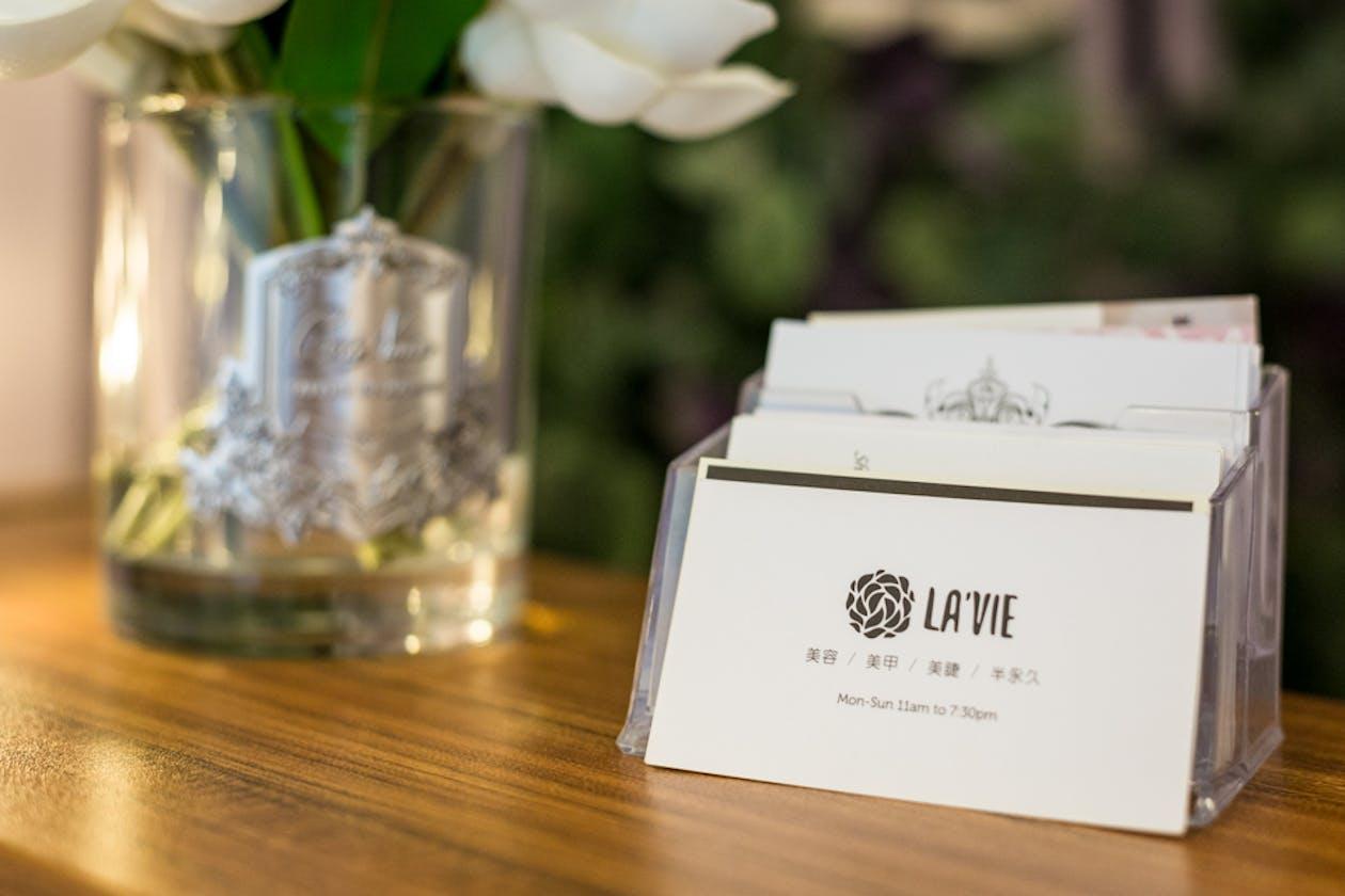 La Vie Beauty Studio image 11