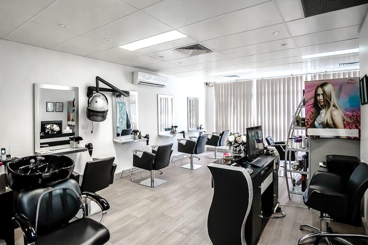 Forestville Hairdressing image 2