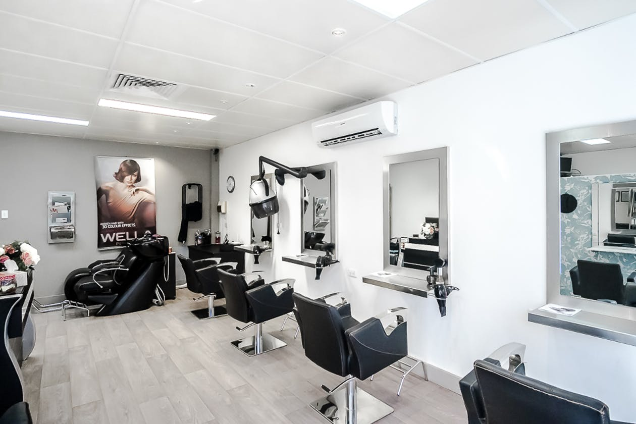 Forestville Hairdressing image 3