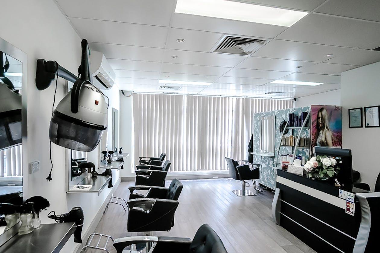 Forestville Hairdressing image 5