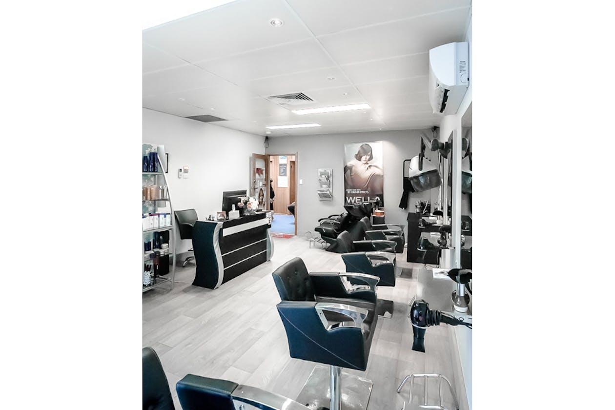 Forestville Hairdressing image 6