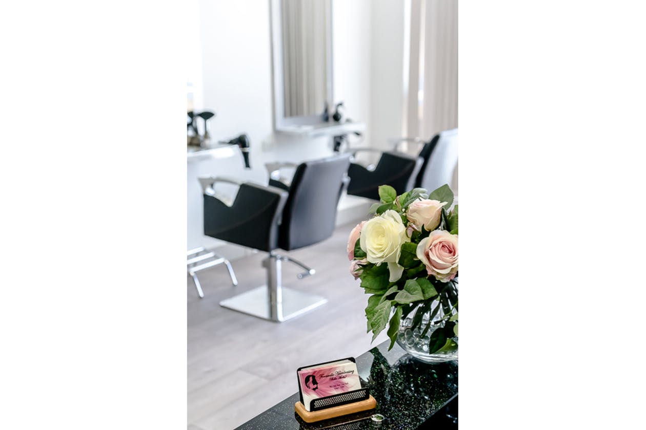 Forestville Hairdressing image 4