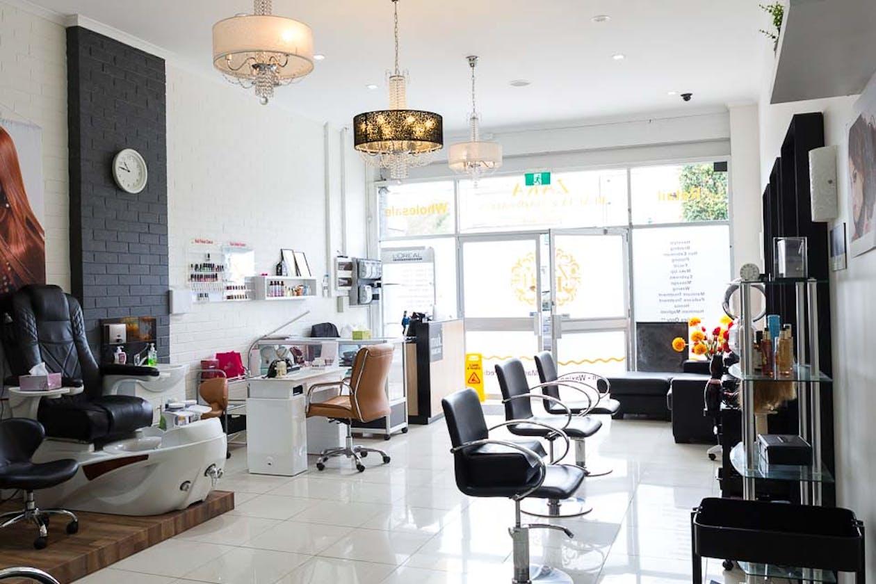 Zara Beauty and Hair Salon image 2