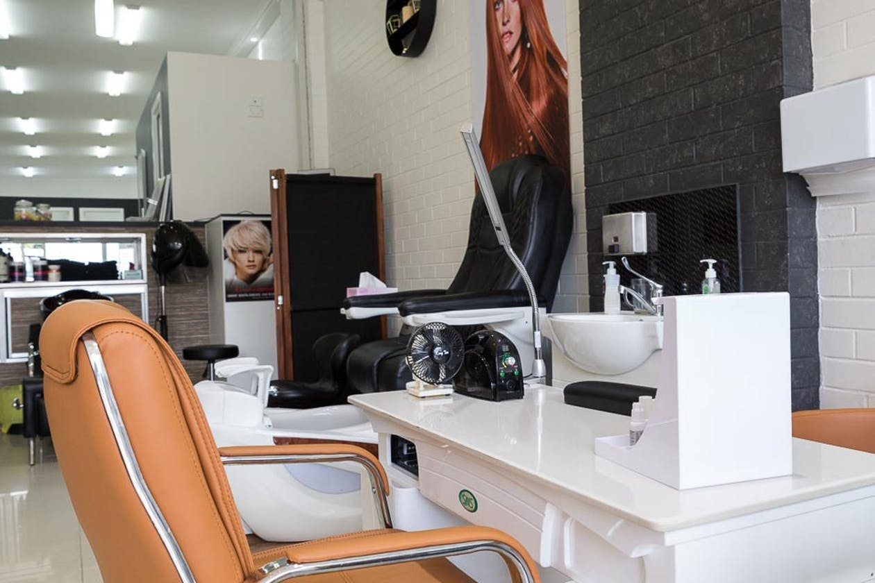 Zara Beauty and Hair Salon image 4