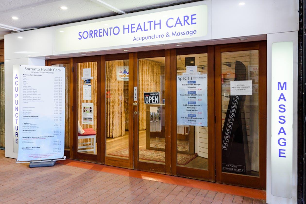 Sorrento Health Care Acupuncture & Massage image 2