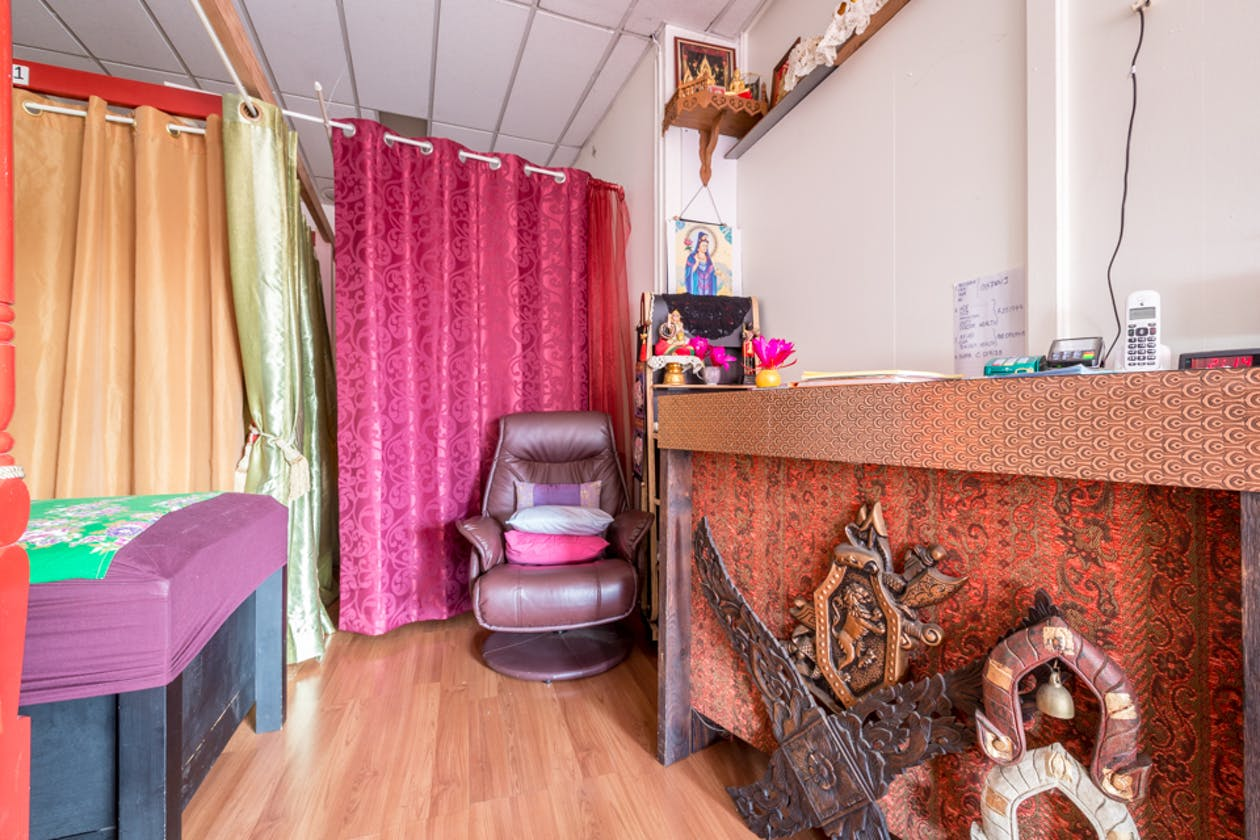 Real Traditional Thai Massage - Kingsgrove