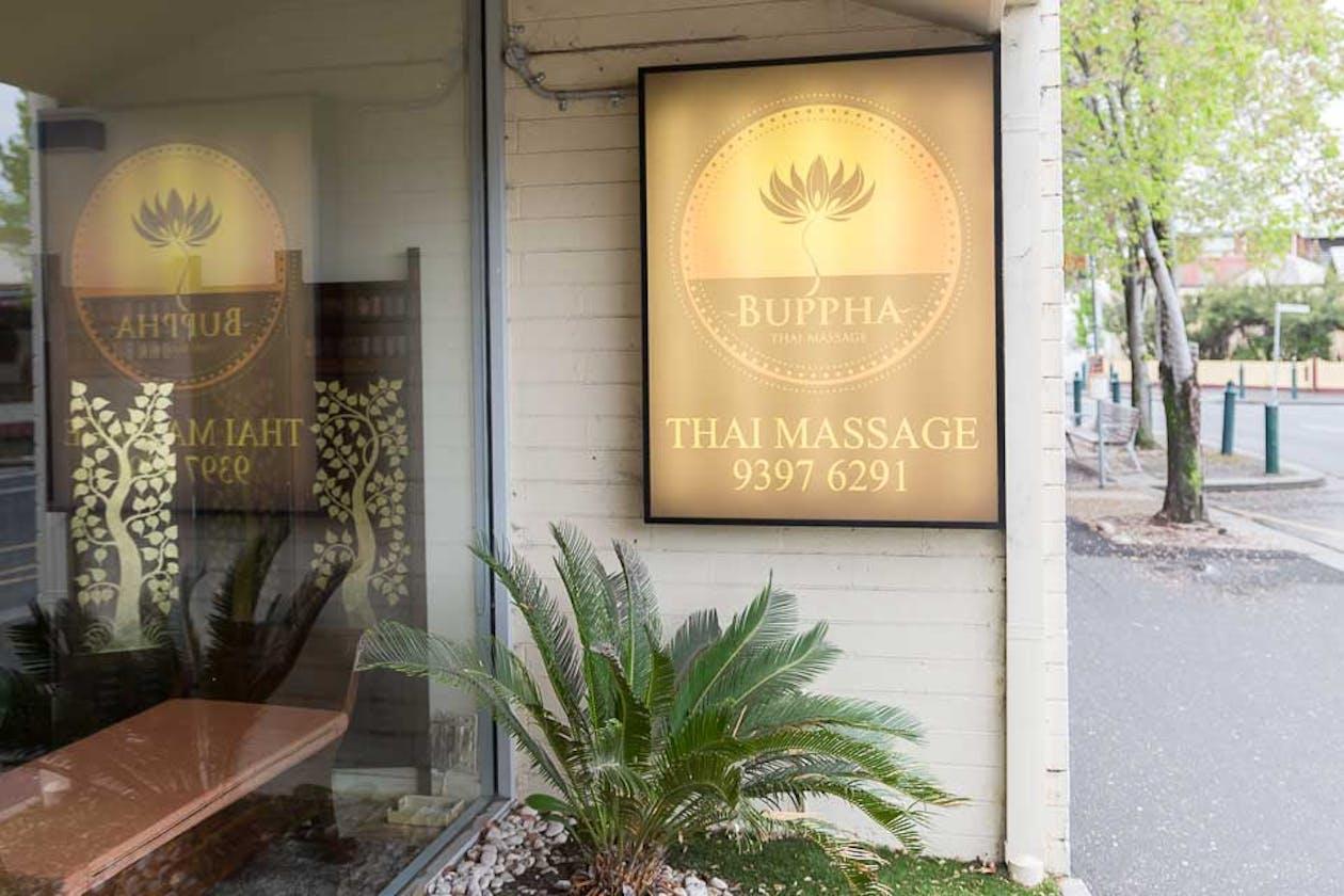 Buppha Thai Massage image 14