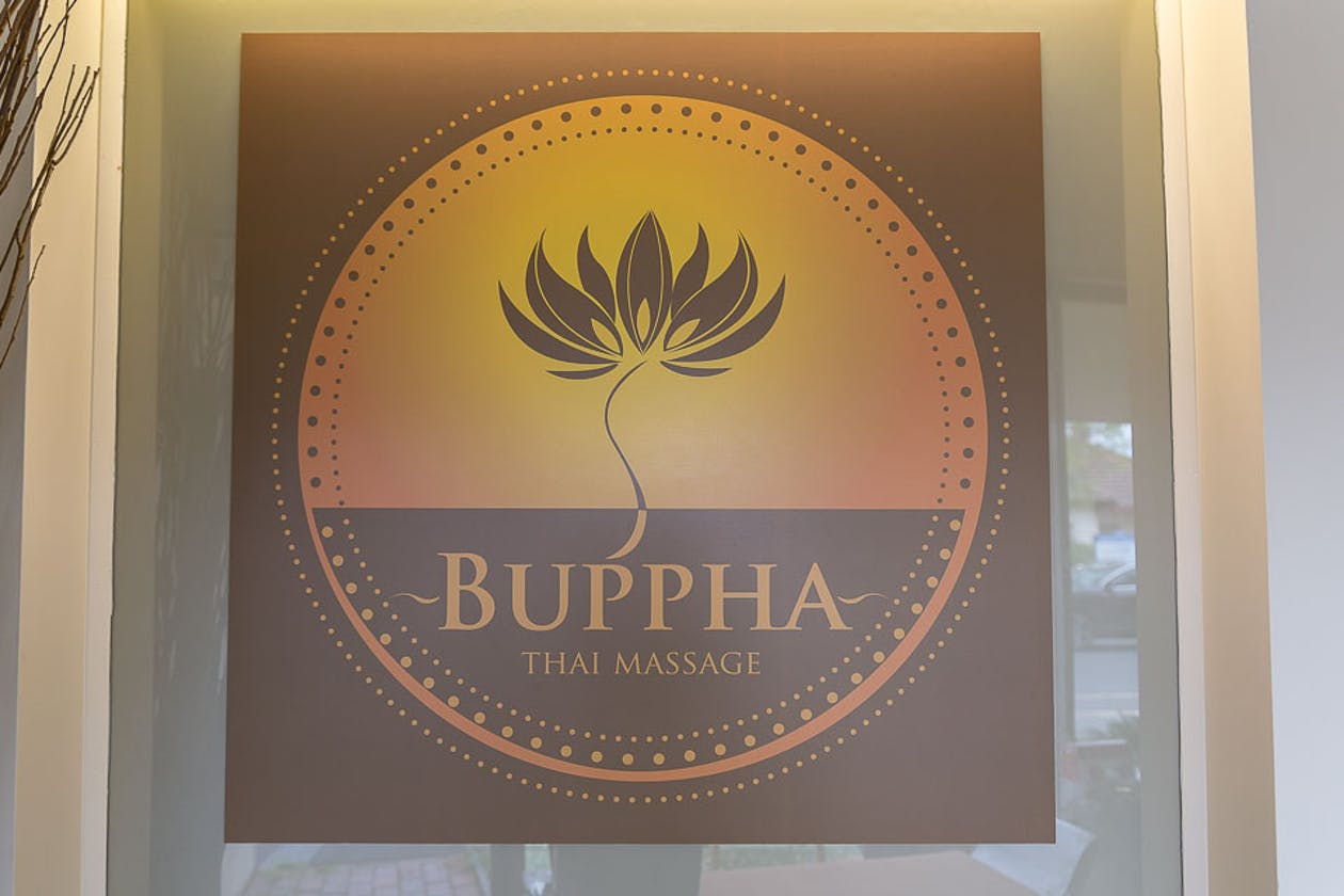 Buppha Thai Massage image 8