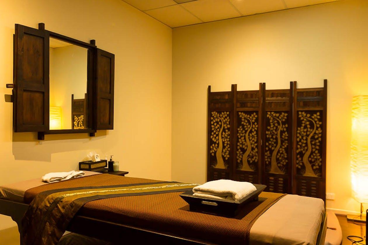 Buppha Thai Massage image 4