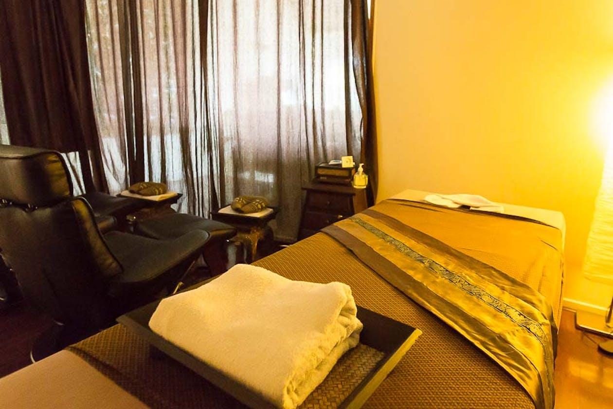 Buppha Thai Massage image 5