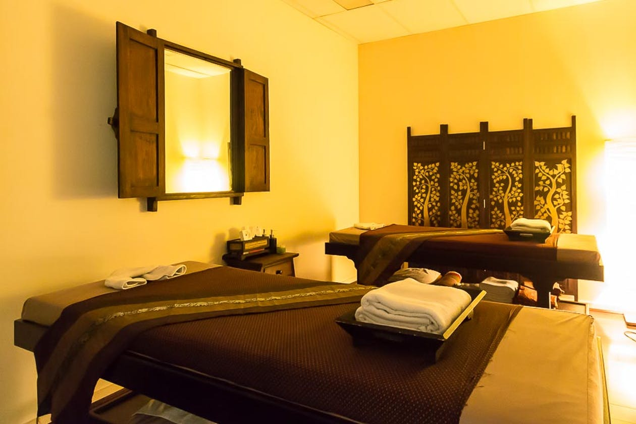 Buppha Thai Massage image 3