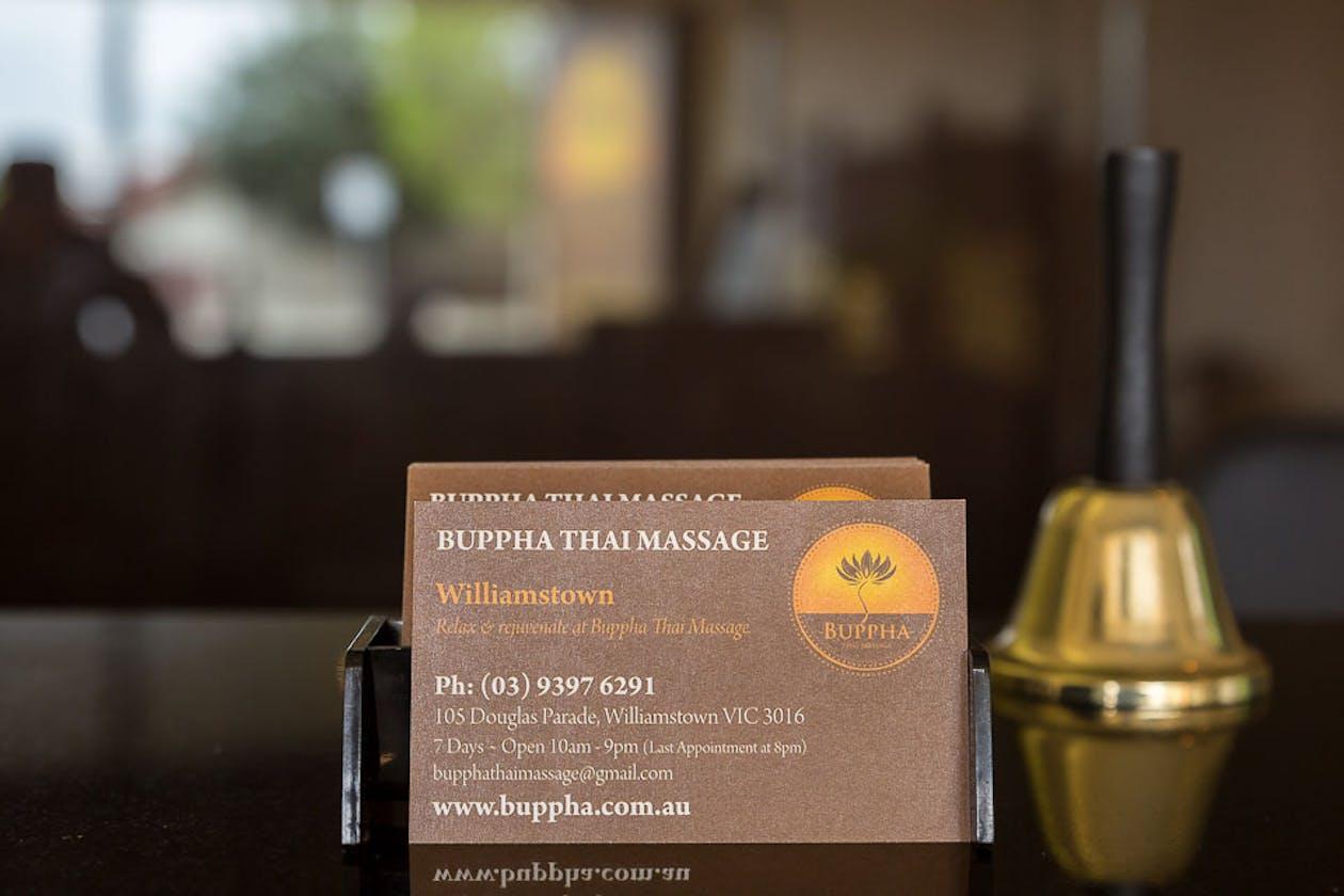 Buppha Thai Massage image 11