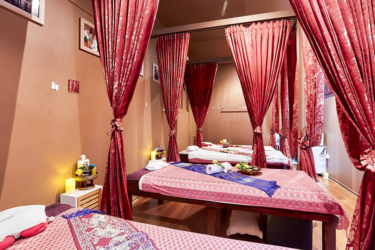 Thai Royal Orchid Massage image 1