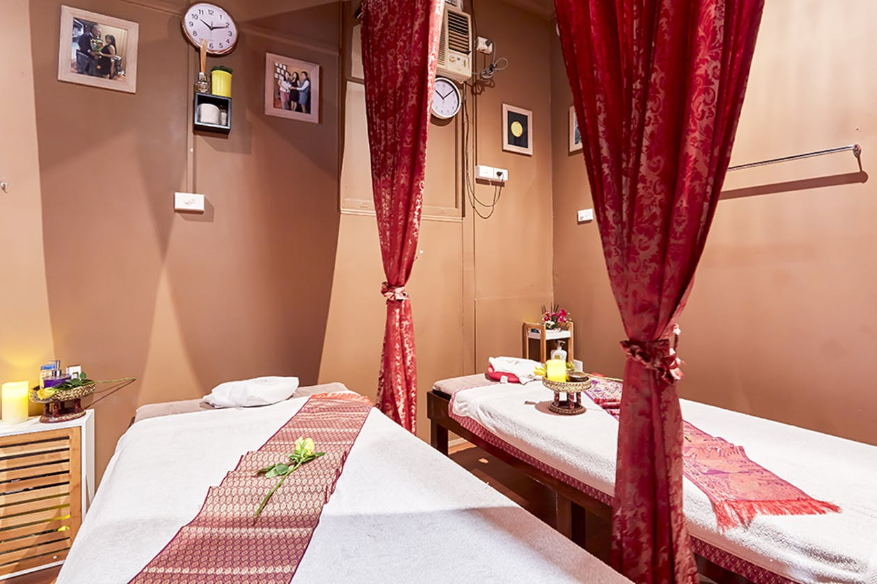Thai Royal Orchid Massage image 4