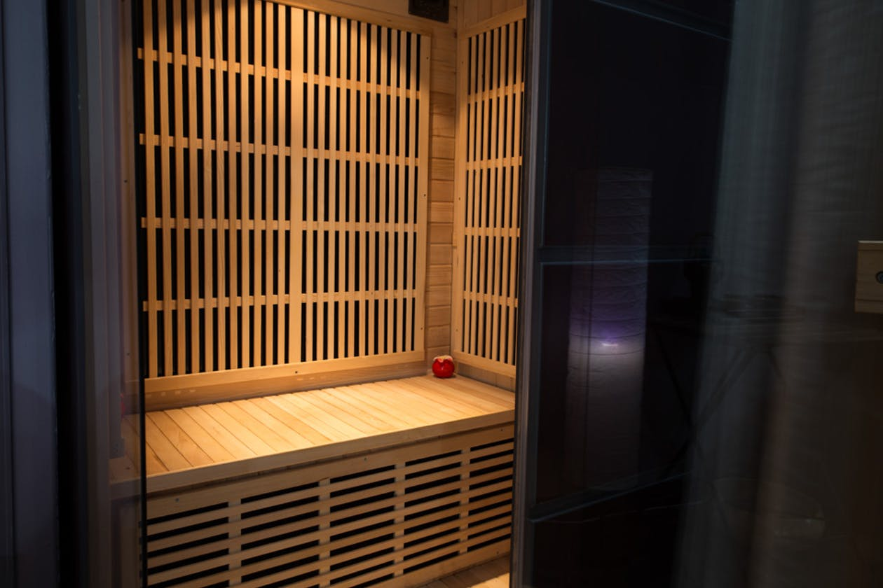 Linh Chi Day Spa image 5