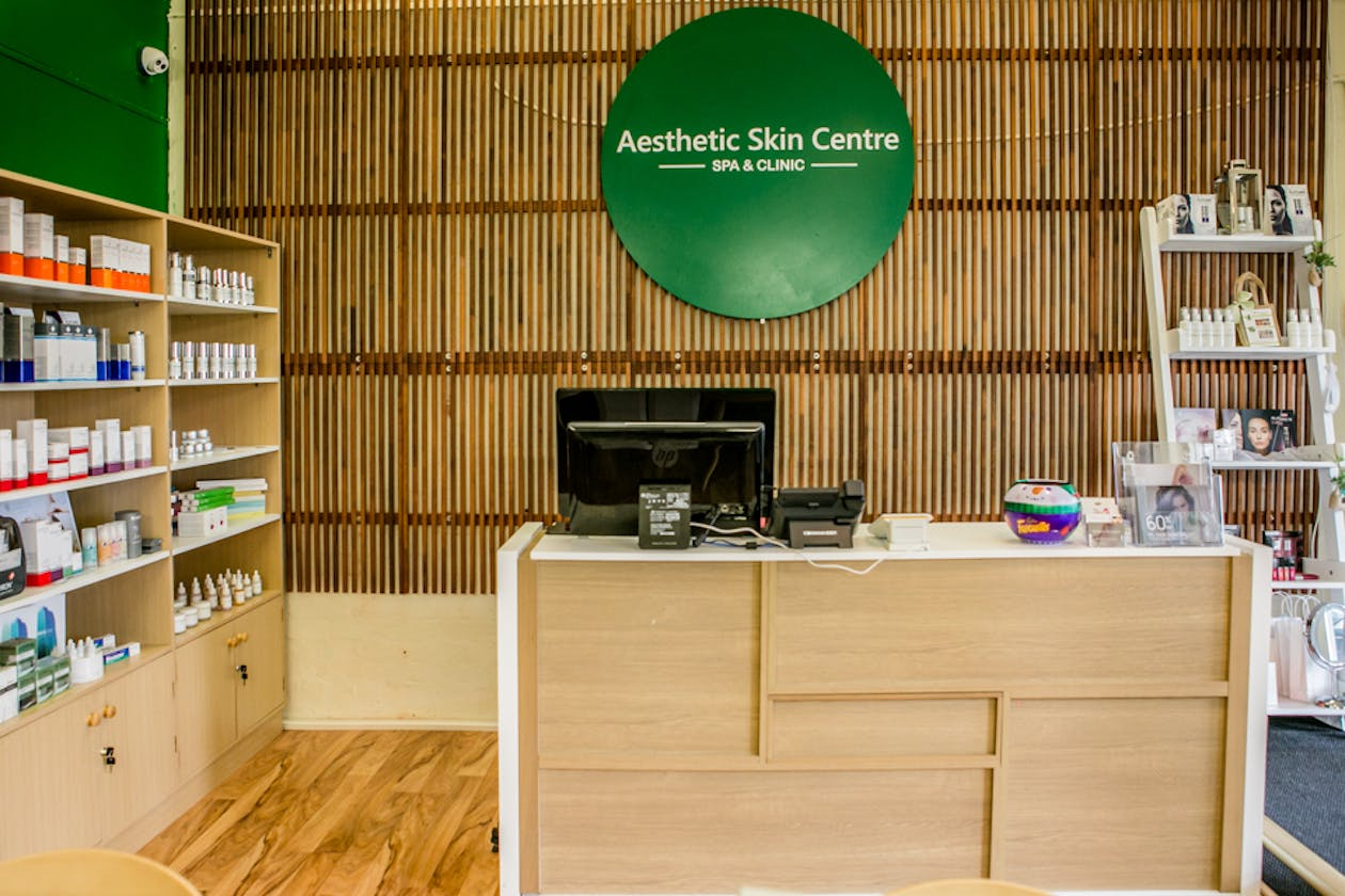 Aesthetic Skin Centre image 4