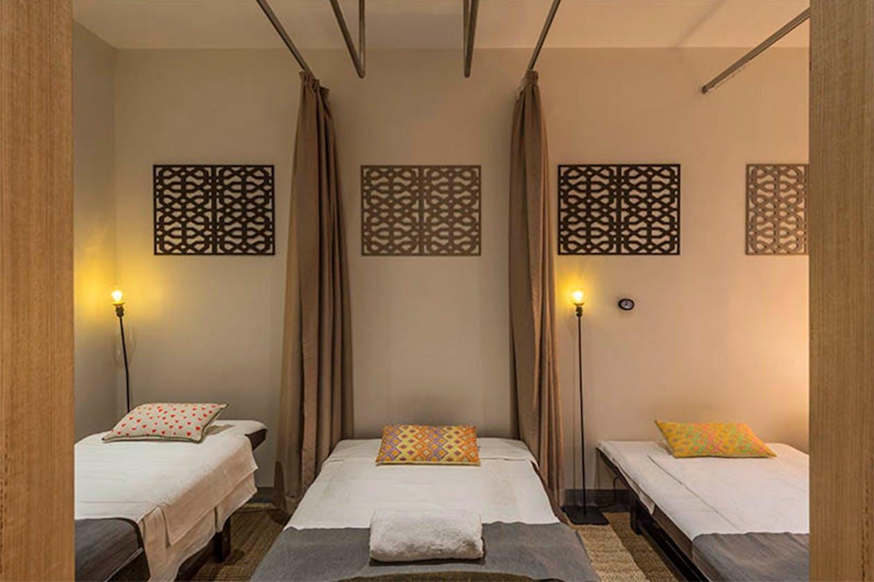 AKI's SPA Thai Massage