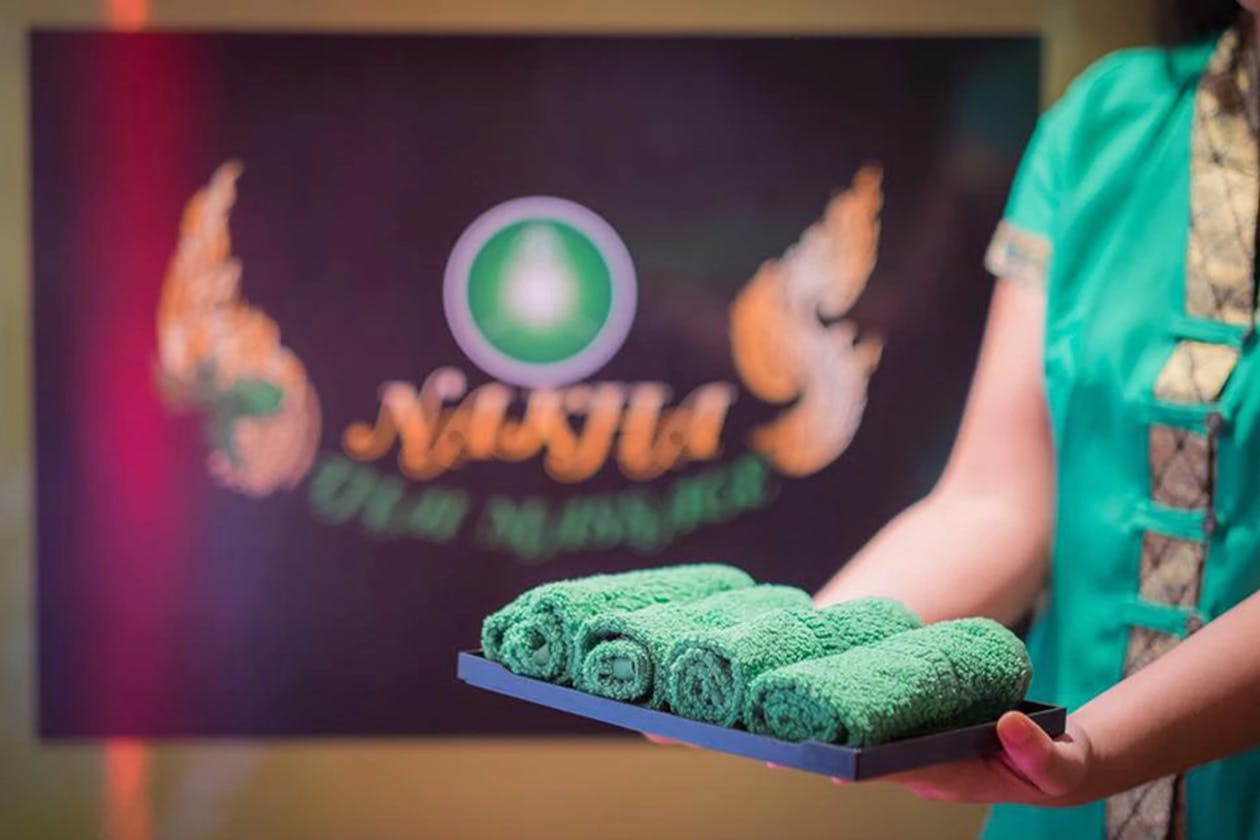 Nakha Thai Massage
