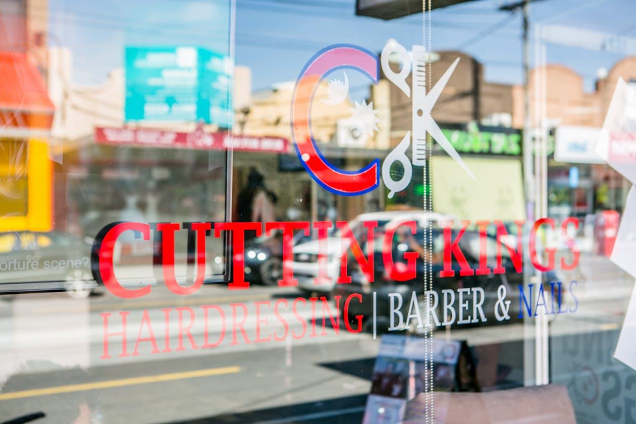 Cutting Kings Hair Salon image 18