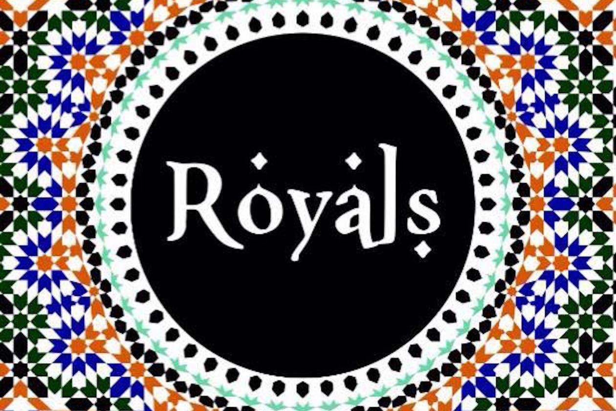 Royals Hair - Brookvale