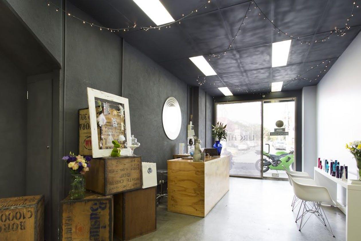 Urchin Studio1