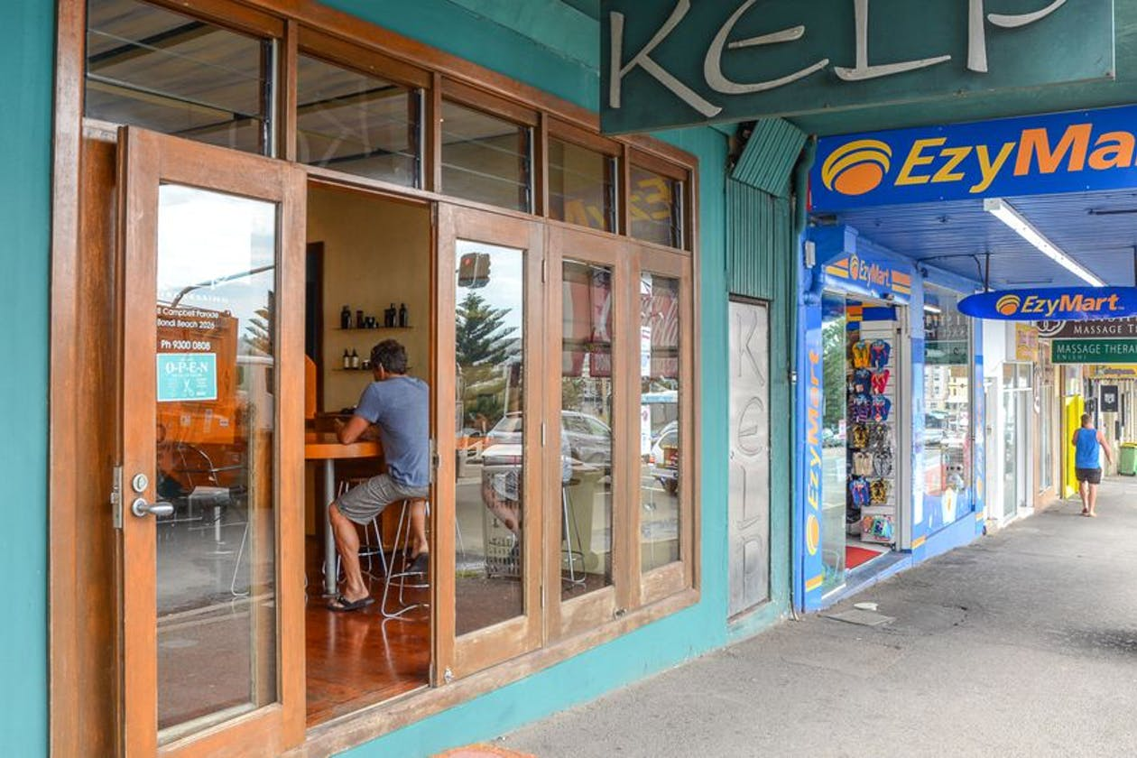 Kelp Hairdressing image 5
